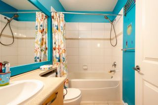 "Photo 13: 42 7533 HEATHER Street in Richmond: McLennan North Townhouse for sale in ""HEATHER GREEN"" : MLS®# R2370394"