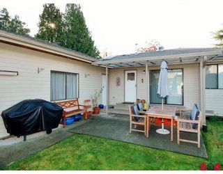 """Photo 10: 1954 148TH Street in White_Rock: Sunnyside Park Surrey House for sale in """"SOUTHMERE"""" (South Surrey White Rock)  : MLS®# F2727274"""