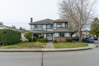 Photo 1: 10633 FUNDY DRIVE in Richmond: Steveston North House for sale : MLS®# R2547507
