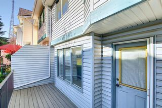 Photo 40: 7 Patina Point SW in Calgary: Patterson Row/Townhouse for sale : MLS®# A1126109