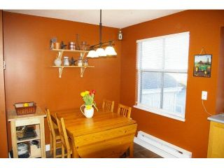 """Photo 6: 74 12099 237TH Street in Maple Ridge: East Central Townhouse for sale in """"GABRIOLA"""" : MLS®# V872819"""