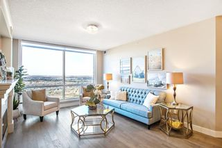 Photo 12: 303 15 Cougar Ridge Landing SW in Calgary: Patterson Apartment for sale : MLS®# A1095946