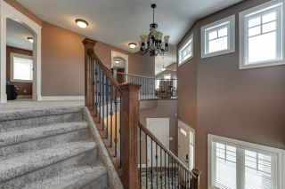 Photo 21: 748 ADAMS Way in Edmonton: Zone 56 House for sale : MLS®# E4228821