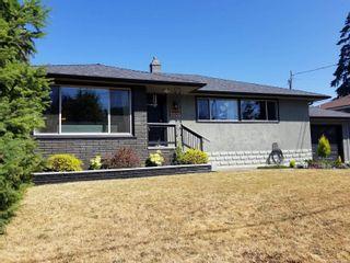 Photo 1: 4329 ARROWSMITH Rd in : PA Port Alberni House for sale (Port Alberni)  : MLS®# 852240