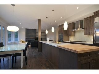 Photo 7: 2790 Edgemont Boulevard in North Vancouver: Edgemont Home for sale ()  : MLS®# V990678