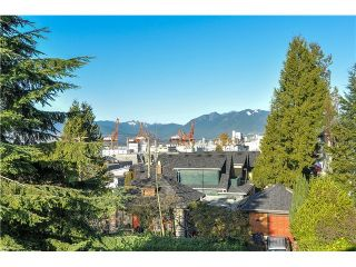 """Photo 19: 1806 E PENDER Street in Vancouver: Hastings Townhouse for sale in """"AZALEA HOMES"""" (Vancouver East)  : MLS®# V1051665"""