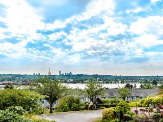 """Photo 39: 313 60 RICHMOND Street in New Westminster: Fraserview NW Condo for sale in """"GATEHOUSE PLACE"""" : MLS®# R2500986"""