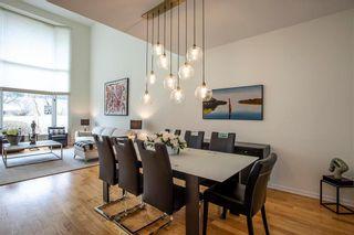 Photo 3: 7 1800 Wellington Crescent in Winnipeg: Tuxedo Condominium for sale (1E)  : MLS®# 202111009