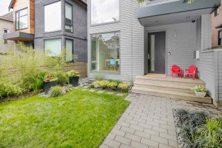 Photo 20: 1315 LAKEWOOD Drive in Vancouver: Grandview VE House for sale (Vancouver East)  : MLS®# R2173429