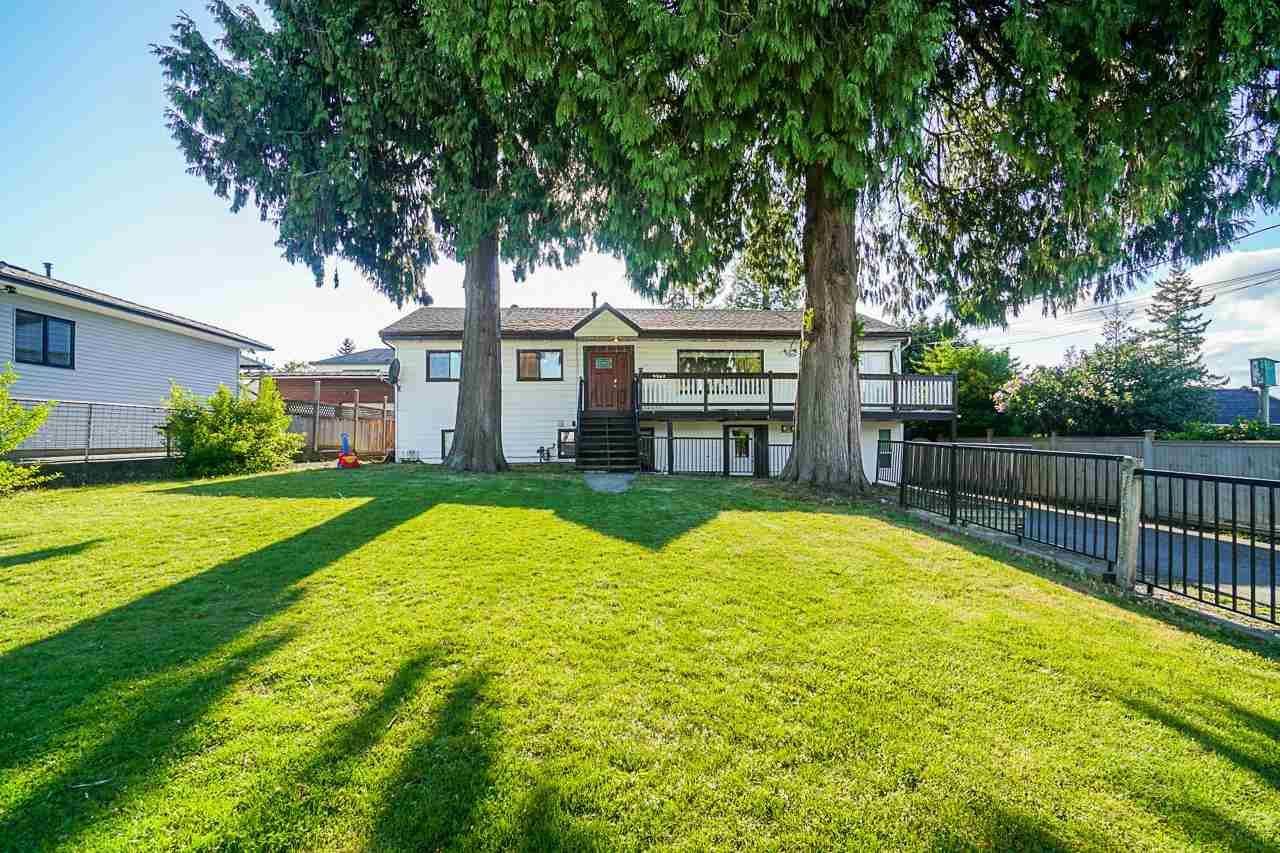 Main Photo: 9969 122 Street in Surrey: Cedar Hills House for sale (North Surrey)  : MLS®# R2578249