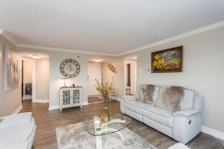 """Photo 4: 803 32440 SIMON Avenue in Abbotsford: Abbotsford West Condo for sale in """"TRETHEWEY TOWER"""" : MLS®# R2625471"""