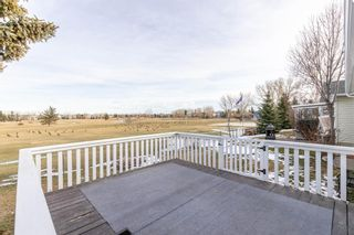 Photo 35: 420 Woodside Drive NW: Airdrie Detached for sale : MLS®# A1085443