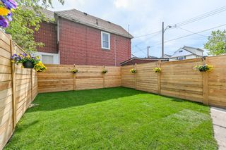 Photo 50: 138 Barnesdale Avenue: House for sale : MLS®# H4063258