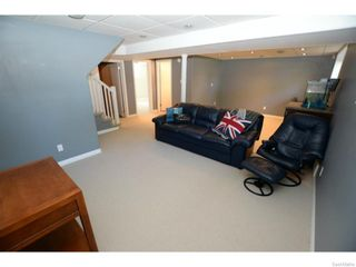 Photo 26: 51 DRYBURGH Crescent in Regina: Walsh Acres Single Family Dwelling for sale (Regina Area 01)  : MLS®# 610600