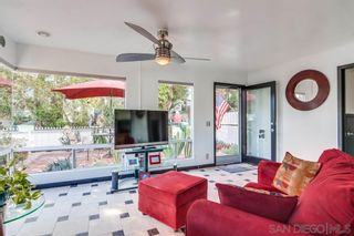 Photo 8: MISSION BEACH Condo for sale : 1 bedrooms : 742 Asbury Ct #1 in San Diego
