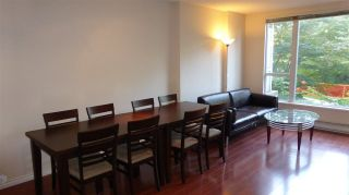 Photo 2: 210 5189 GASTON Street in Vancouver: Collingwood VE Condo for sale (Vancouver East)  : MLS®# R2309986