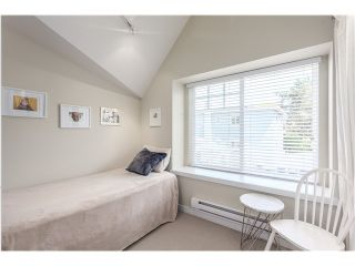 Photo 16: 1642 GEORGIA Street E in Vancouver East: Hastings Home for sale ()  : MLS®# V1128945