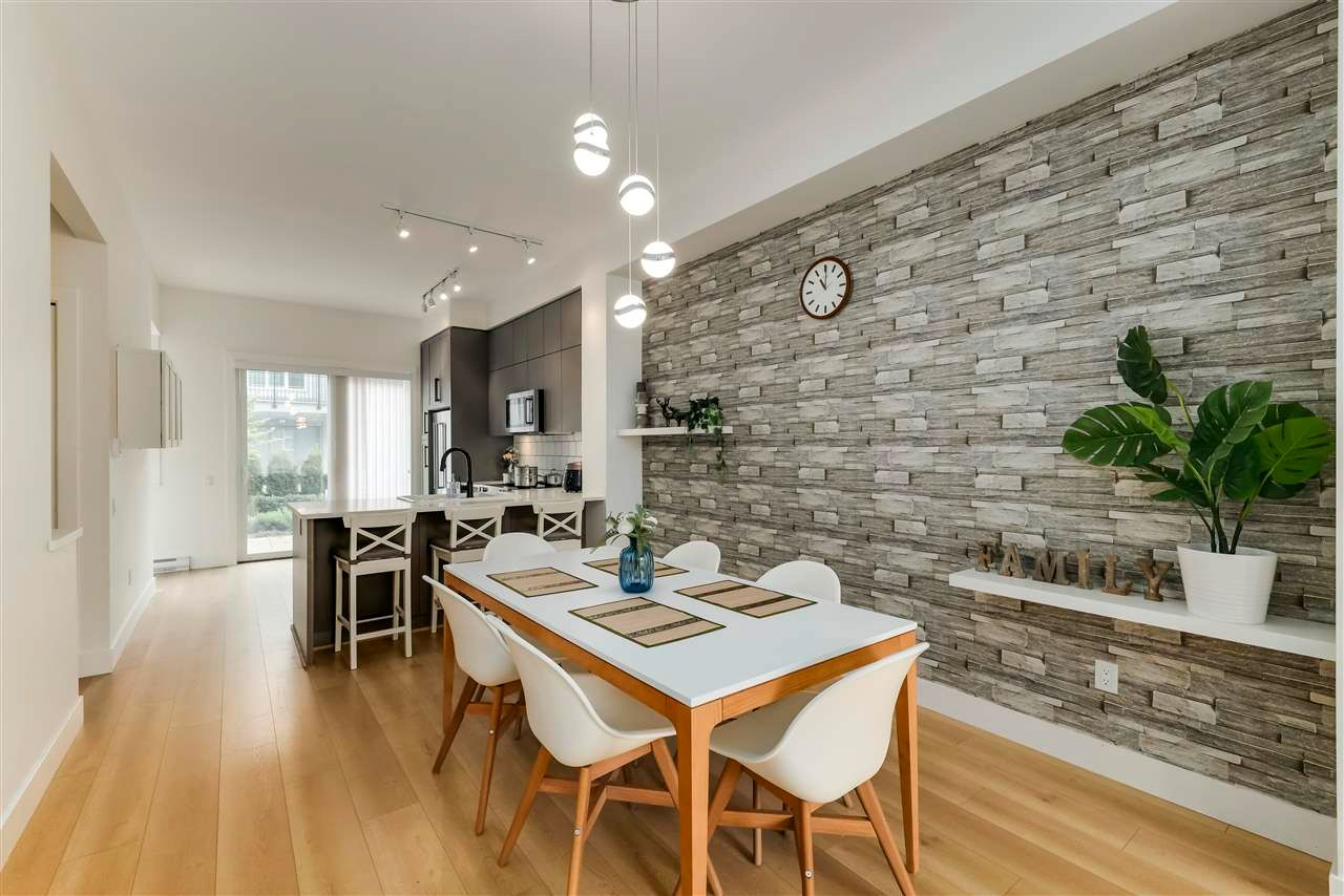 Photo 2: Photos: 21 1221 ROCKLIN Street in Coquitlam: Burke Mountain Townhouse for sale : MLS®# R2576415