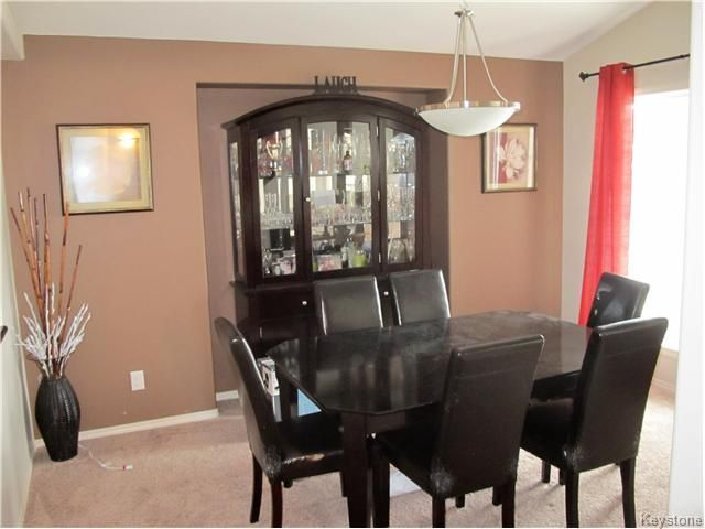 Photo 9: Photos:  in Winnipeg: Transcona Residential for sale (North East Winnipeg)  : MLS®# 1605661