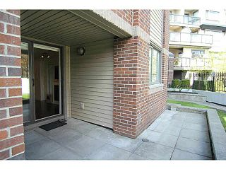 "Photo 11: 110 10822 CITY Park in Surrey: Whalley Condo for sale in ""ACCESS"" (North Surrey)  : MLS®# F1436883"