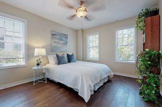 Photo 19: 1 1295 Wharf Street in Pickering: Bay Ridges House (3-Storey) for sale : MLS®# E4788152