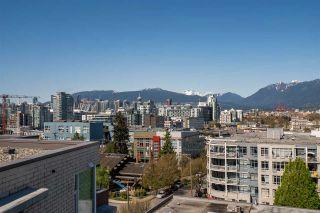 """Photo 32: 219 311 E 6TH Avenue in Vancouver: Mount Pleasant VE Condo for sale in """"The Wohlsein"""" (Vancouver East)  : MLS®# R2573276"""