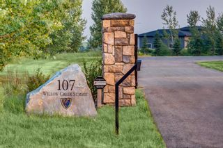 Photo 6: 107 Willow Creek Summit in Rural Rocky View County: Rural Rocky View MD Detached for sale : MLS®# A1125790