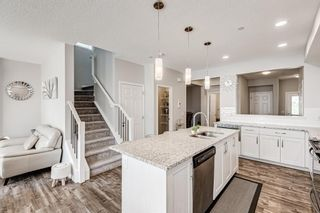 Photo 9: 78 Lucas Crescent NW in Calgary: Livingston Detached for sale : MLS®# A1124114