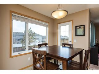 Photo 5: 1718 THORBURN Drive SE: Airdrie House for sale : MLS®# C4096360