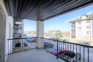 Photo 20: 1215 16969 24 Street SW in Calgary: Bridlewood Apartment for sale : MLS®# A1092364