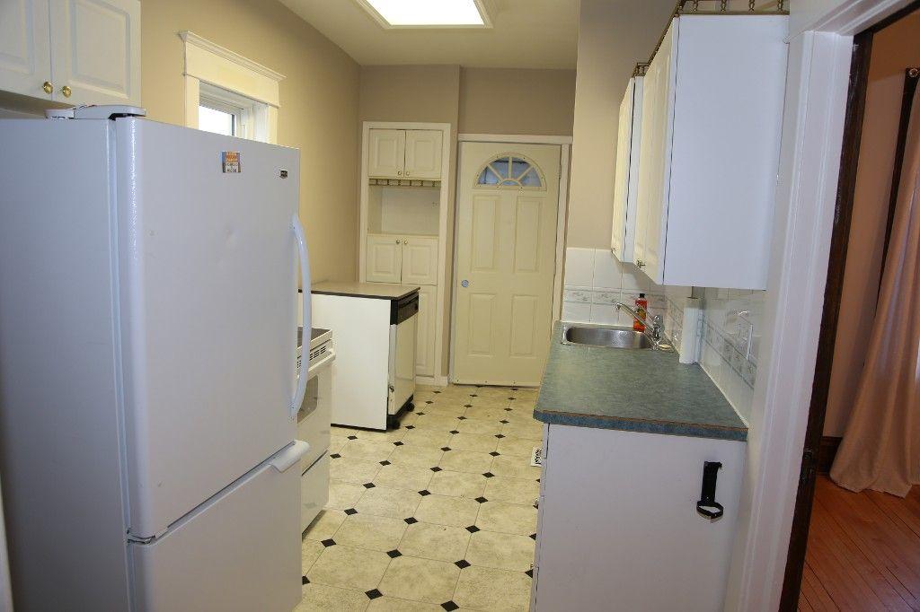 Photo 14: Photos: 87 Evanson Street in WINNIPEG: Wolseley Single Family Detached for sale (West Winnipeg)  : MLS®# 1510993