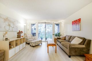 """Photo 1: 303 5664 200 Street in Langley: Langley City Condo for sale in """"Langley Village"""" : MLS®# R2624144"""