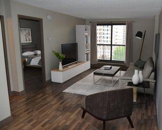 Photo 7: 807 9917 110 Street in Edmonton: Zone 12 Condo for sale : MLS®# E4226967