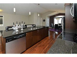Photo 4: 101 CRANFORD Drive SE in Calgary: Cranston Residential Detached Single Family for sale : MLS®# C3647465