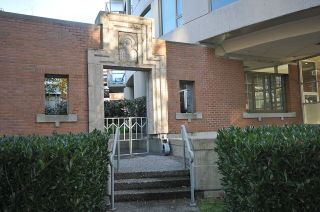 """Photo 2: 1206 1277 NELSON Street in Vancouver: West End VW Condo for sale in """"THE JETSON"""" (Vancouver West)  : MLS®# V858703"""