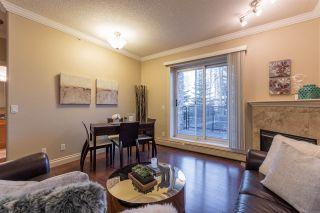 Photo 10: 103 8631 108 Street in Edmonton: Zone 15 Condo for sale : MLS®# E4252853