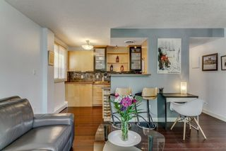 Main Photo: 201 123 24 Avenue SW in Calgary: Mission Apartment for sale : MLS®# A1077335