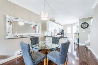"""Photo 2: 47 22788 WESTMINSTER Highway in Richmond: Hamilton RI Townhouse for sale in """"Hamilton Station"""" : MLS®# R2479880"""