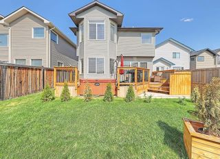 Photo 35: 129 EVANSCOVE Circle NW in Calgary: Evanston House for sale : MLS®# C4185596