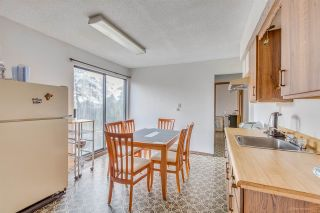 Photo 12: 3960 WILLIAM Street in Burnaby: Willingdon Heights House for sale (Burnaby North)  : MLS®# R2435946