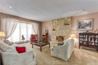Photo 4: 4024 AYLING STREET in Port Coquitlam: Oxford Heights House for sale : MLS®# R2281581