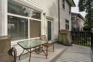"""Photo 24: 26 15075 60 Avenue in Surrey: Sullivan Station Townhouse for sale in """"NATURE'S WALK"""" : MLS®# R2560765"""