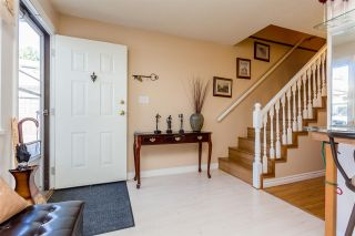 "Photo 5: 101 15529 87A Avenue in Surrey: Fleetwood Tynehead Townhouse for sale in ""Evergreen Estates"" : MLS®# R2110362"