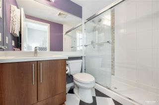 """Photo 16: 204 2225 HOLDOM Avenue in Burnaby: Central BN Townhouse for sale in """"Legacy"""" (Burnaby North)  : MLS®# R2591838"""