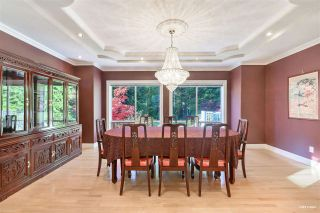 Photo 23: 130 SEYMOUR VIEW Road: Anmore House for sale (Port Moody)  : MLS®# R2518440