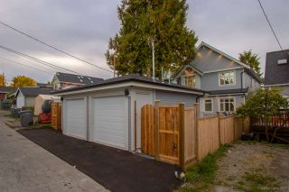 Photo 19: 1348 E 18TH Avenue in Vancouver: Knight 1/2 Duplex for sale (Vancouver East)  : MLS®# R2214853