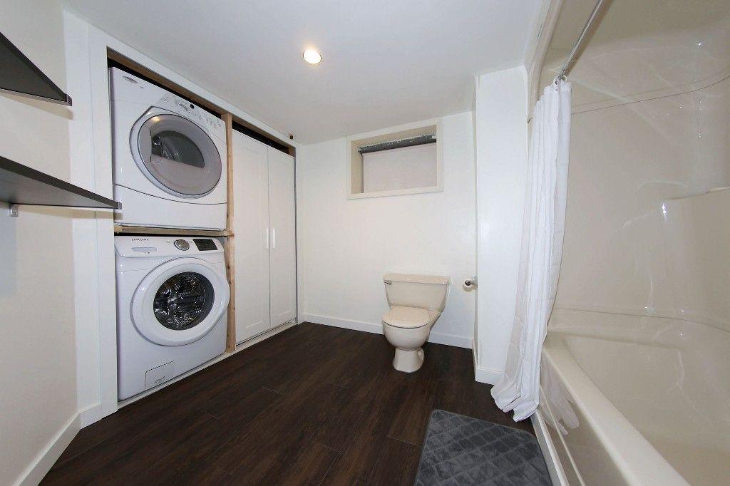 Photo 23: Photos: 205 Lenore Street in Winnipeg: Wolseley Single Family Detached for sale (5B)  : MLS®# 1710671