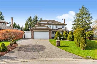 Main Photo: 16579 MAGNOLIA Close in Surrey: Fraser Heights House for sale (North Surrey)  : MLS®# R2563599