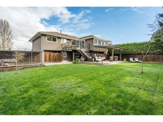Photo 19: 5838 CRESCENT Drive in Delta: Hawthorne House for sale (Ladner)  : MLS®# R2433047
