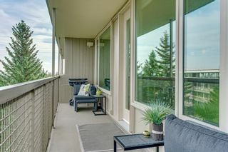 Photo 28: 702 3339 RIDEAU Place SW in Calgary: Rideau Park Apartment for sale : MLS®# C4266396
